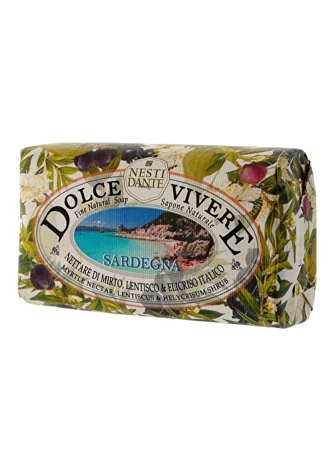 Nestidante Dolce Vivere-Sardegna 250 Gr Renkli